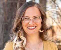 Melissa Ruff